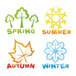 季節感なんて出してみる?